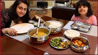 Indian Summer Special Lunch Routine | Lazy Day In My Life | Simple Living Wise Thinking