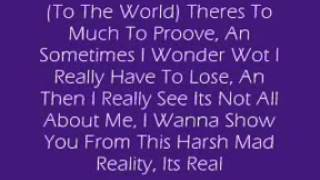 dj cammy brother and sister (lyrics on screen)