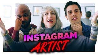 Instagram Art Show