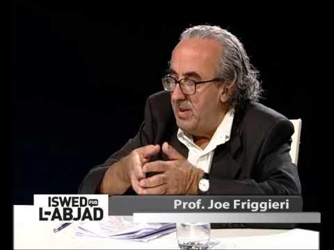 Iswed fuq l-Abjad 26/10/2013