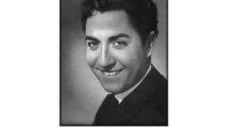 Vico Torriani - Du Schwarzer Zigeuner (1953)