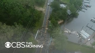 Hurricane Florence Coverage | CBS This Morning