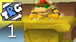 Mario Party 6 - Brutal Faire Square [Part 1]