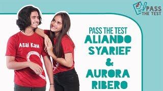 Aliando Syarief Jadi Baper ke Aurora Ribero Karena Film Asal Kau Bahagia?