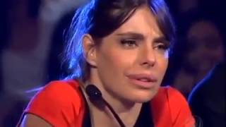 Brazil got talent winner 2013   Domingues da Palha