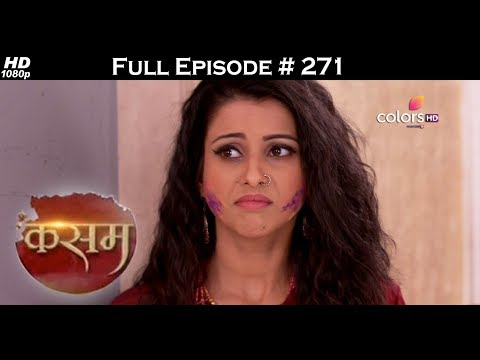 Kasam - 27th March 2017 - कसम - Full Episode (HD)