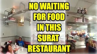 Gujarat restaurant goes waiter less, use unique way to serve, Watch Video | Oneindia News