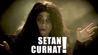 Wawancara Setan! Cerita Wewe Gombel Main di Film Horor Indonesia - Di Balik Layar Ep.1