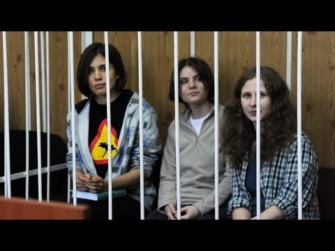Xxx Mp4 Russian Authorities Crazed Pussy Riot Fans Murdered Two Women 3gp Sex