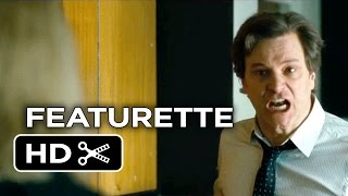 Before I Go To Sleep Movie Featurette - Colin Firth (2014) - Thriller HD
