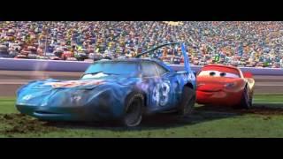 Cars final de carrera