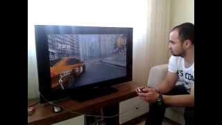 Nokia N8 (S^3) Video Games on the - Asphalt, Avatar, GT Racing, Hero of Sparta... by Test