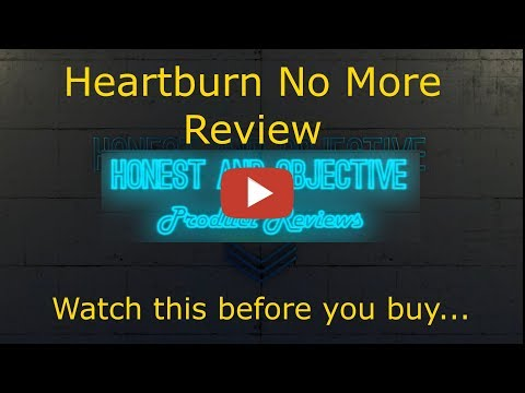Xxx Mp4 Heartburn No More Review ▶ Can You Permanently Stop Heartburn Naturally ◀ 3gp Sex