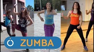 Zumba - Clase completa en español