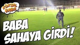 Köksal Baba Ndoye ve Rodallega'ya Saldırdı | Trabzonspor