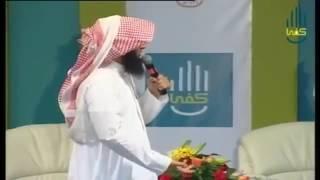 مؤثر جدا .وسيق الذين اتقوا ربهم الى الجنة زمرا ــ الشيخ نايف الصحفي والشيخ منصور السالمي