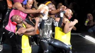 Madonna - Celebration live in Montreal - The MDNA Tour