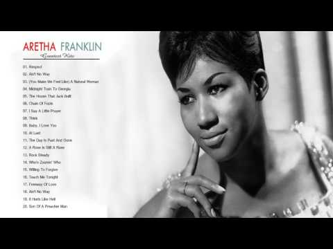 Xxx Mp4 Aretha Franklin S Greatest Hits The Very Best Of Aretha Franklin 3gp Sex