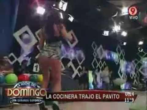 Xxx Mp4 Veronica Crespo En La Noche Del Domingo 28 08 2011 3gp Sex