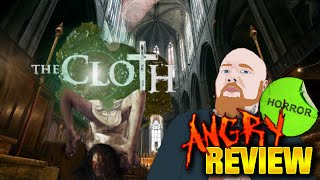 The Cloth - Horror Movie Review - Angered Beast Reviewer - Episode 3