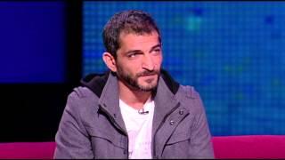 البرنامج - لقاء باسم يوسف مع عمرو واكد - الحلقة ٥ - جزء ٣
