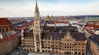 Wielkie miasta w Niemczech