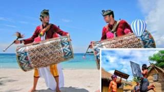 Lombok menyapa dunia