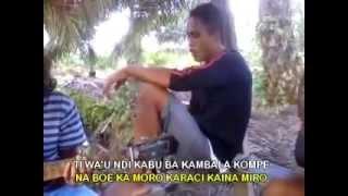 Rai Rindi-Lagu Bima-Sarawak.