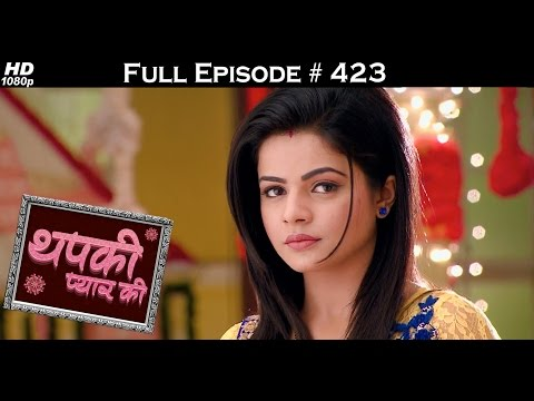 Thapki Pyar Ki - 3rd September 2016 - थपकी प्यार की - Full Episode HD