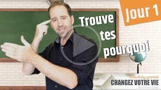 Coaching gratuit avec Francois Lemay (1/5)
