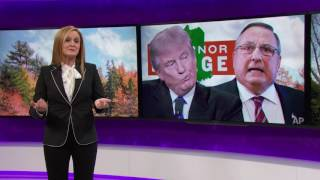 Maine's Personal Trump | Full Frontal with Samantha Bee | TBS