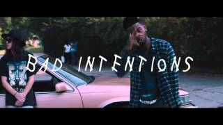 Bryson Tiller x Drake Type Beat - Bad Intentions (Prod. By AXSTHXTIC)