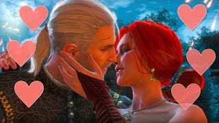 Top 10 Video Games With The Best Romance Options