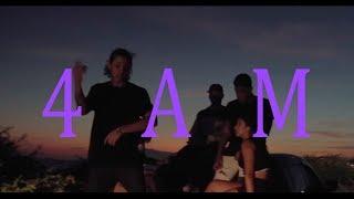 Liink - 4AM feat. Orochi (ModestiaParte) prod. KaiqueBeats [Official Video]