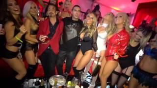 Maxim Halloween Party 2015 (Dubstep Version)