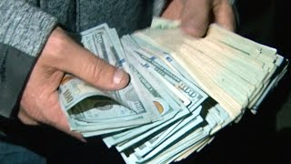 How to make $13,000 in 5 seconds on the STREETS