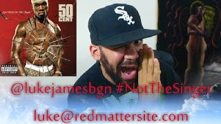 50 Cent - Get Rich Or Die Tryin' Album Review (The Archives)