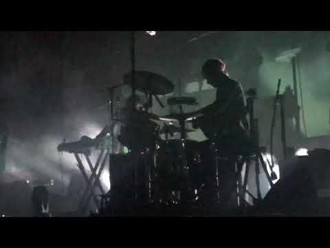 Dive (live) Beach House Los Angeles, CA 8/3/18