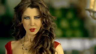 Nancy Ajram - Ma Tegi Hena - Official Video Clip  نانسي عجرم - فيديو كليب ما تيجي هنا