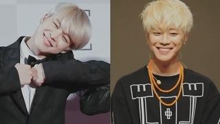 9 K-Pop Idol Pairings Who are Look ALike Doppelgangers (BTS, EXO, BLACKPINK)