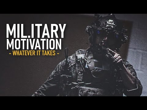 """Military Motivation - """"Whatever It Takes"""" ᴴᴰ"""