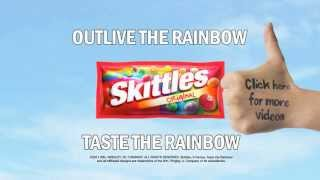 BANNED SKITTLES TOUCH COMMERCIAL!!!(TOO SEXY FOR TV)