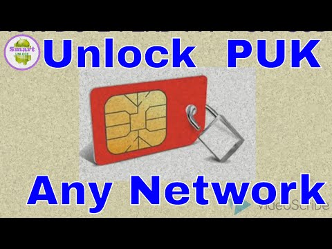 Xxx Mp4 How To Unlock SIM PUK Code Find Your PUK Unblock 3gp Sex