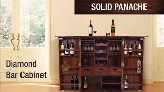 Solid Wood Furniture from Housefull International Ltd.