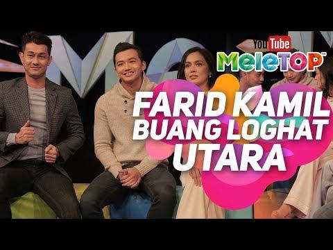 Farid Kamil Buang Loghat Utara demi Lafazkan Kalimah Cintamu |Nelydia,  Farid Kamil & Imam