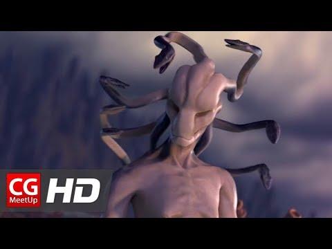 CGI Animated Short Film Chimera by ESMA CGMeetup