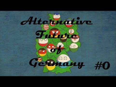 Alternative Future of Germany in Countryballs Season 1 #0