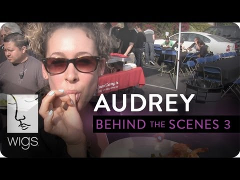 Xxx Mp4 Leah Rachel And The Line Between Food Sex Behind The Scenes Of Audrey WIGS 3gp Sex