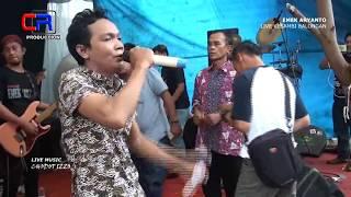 AJA TAKON | Voc: Emek Aryanto  | EMEK ARYANTO GROUP | Live Kesambi Balongan Im, 07/11/2017