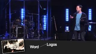 The Sword of the Spirit - Armour of God - Pastor Sheldon Ball